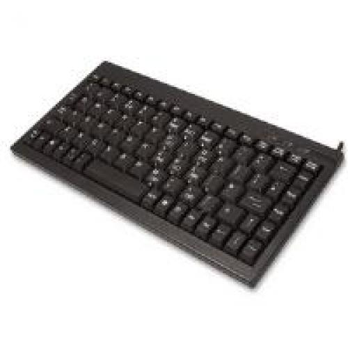 An Accuratus Product. Accuratus 595 Usb Mini Keyboard (black)