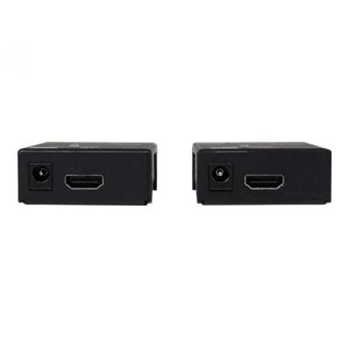 StarTech.com HDMI Over CAT5/CAT6 Extender with Power Over Cable