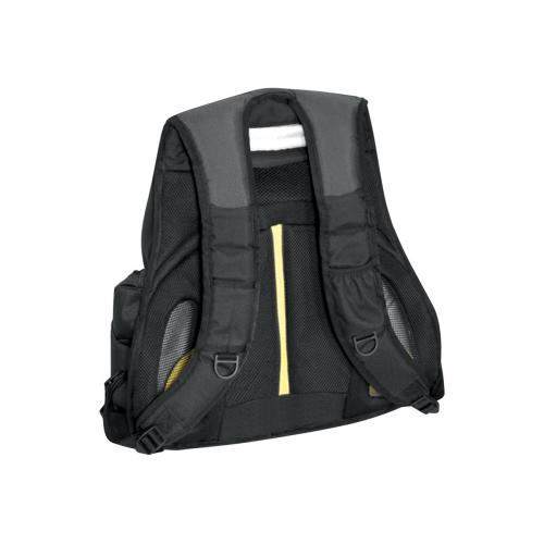 Kensington Contour Backpack notebook carrying backpack
