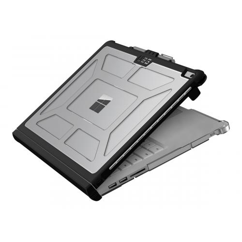 UAG Rugged Case for Surface Book 2, Surface Book, & Surface Book with Performance Base, 13.5-inch Universal Case tablet PC carrying case
