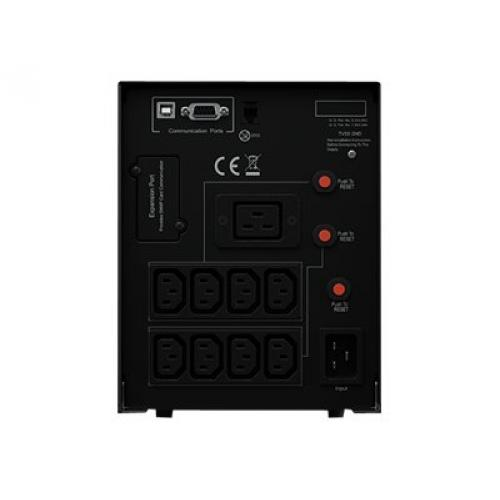 CyberPower Professional Tower Series PR2200ELCDSL