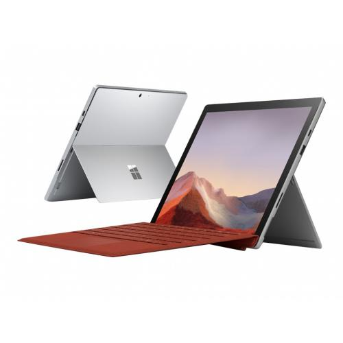 "Microsoft Surface Pro 7 12.3"" - Core i5 1035G4 - 8 GB RAM - 256 GB SSD - with Signature Type Cover included"