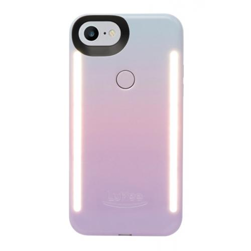 LuMee Duo for iPhone 8