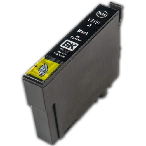 Epson Compatible Ink Cartridge 2991 Black