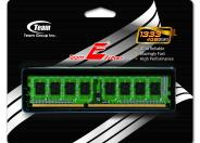 Team Group Elite 4gb (1x4gb) Ddr3 Pc3-10666c9 1333mhz Single Channel Module (ted34gm1333c901)