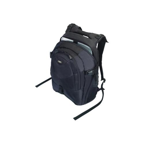 Targus Campus notebook carrying backpack