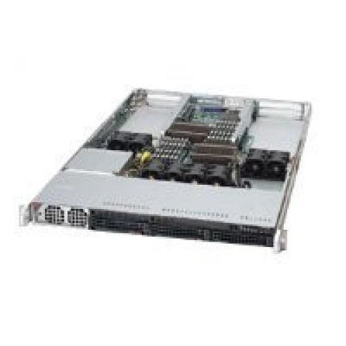 Supermicro SuperServer 6016XT-TF