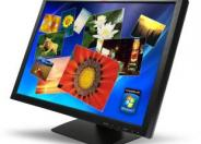 3M M2256PW touch screen monitor 55.9 cm (22') 1680 x 1050 pixels Tabletop