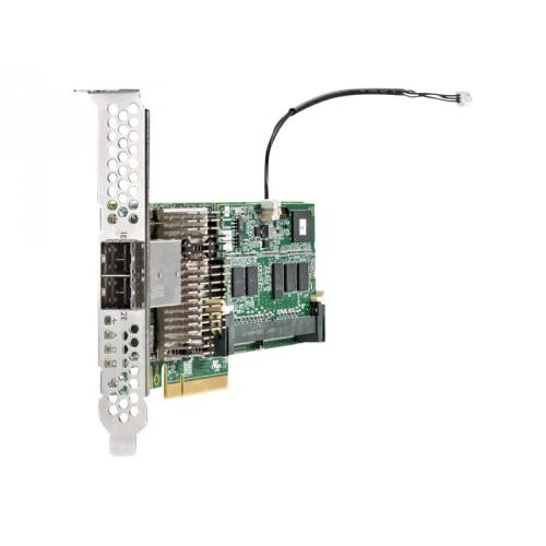 HPE Smart Array P441/4GB with FBWC