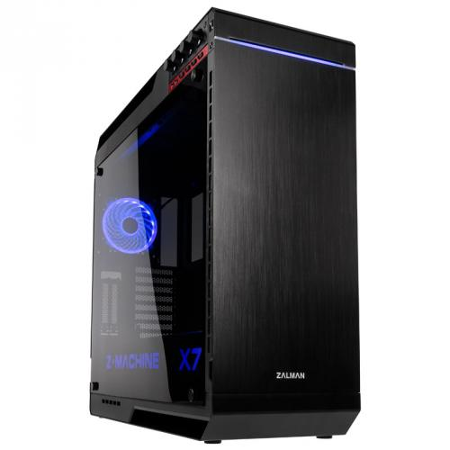 Zalman X7 Aluminum Full Tower Case