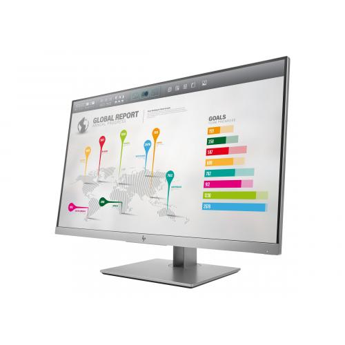 HP EliteDisplay E273q