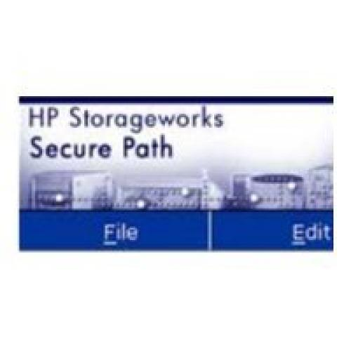 HPE StorageWorks Secure Path for HP-UX Workgroup Edition (v. 3.0F)