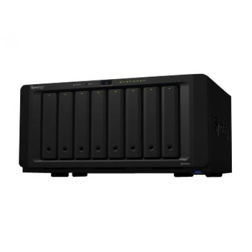 Synology Disk Station DS1819+