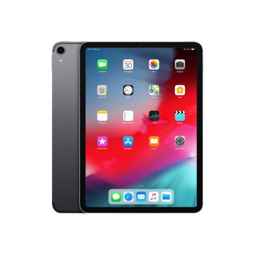 Apple 11-inch iPad Pro Wi-Fi + Cellular