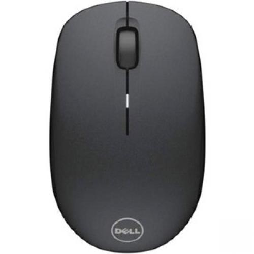 Dell Wireless Mouse-wm126 (red)