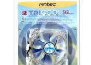 ANTEC TRICOOL 3 SPEED 92mm FAN