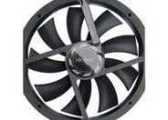 Antec Big Boy 200 20cm TriCool Case Fan Double Ball Bearing 3 Speed 4 pin