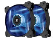 CORSAIR Air Series LED AF120 Quiet Edition case fan