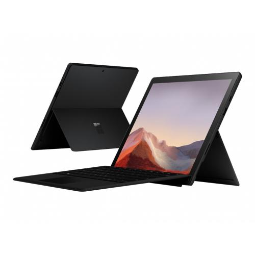 "Microsoft Surface Pro 7 12.3"" - Core i5 1035G4 - 8 GB RAM - 256 GB SSD - with Signature Type cover"
