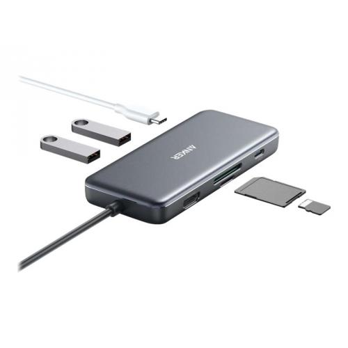Anker 7-in-1 USB C Adapter