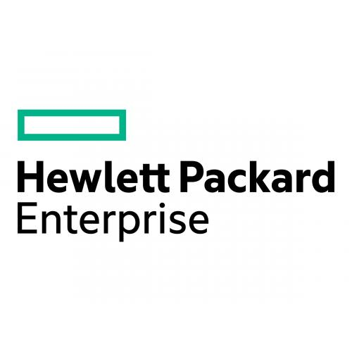 HPE Proactive Care Next Business Day Service with Defective Media Retention