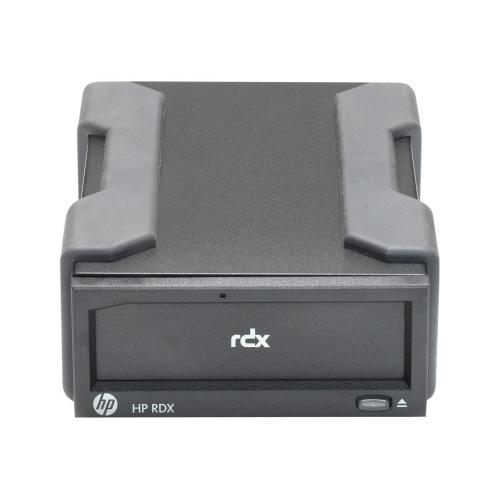 HPE RDX Removable Disk Backup System