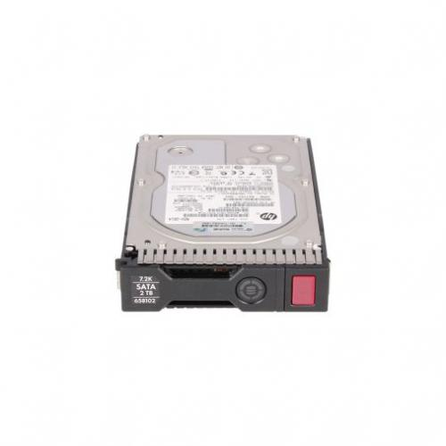 Hp 1tb 3g Sata 7.2k 2.5in Mdl Hdd (bulk)