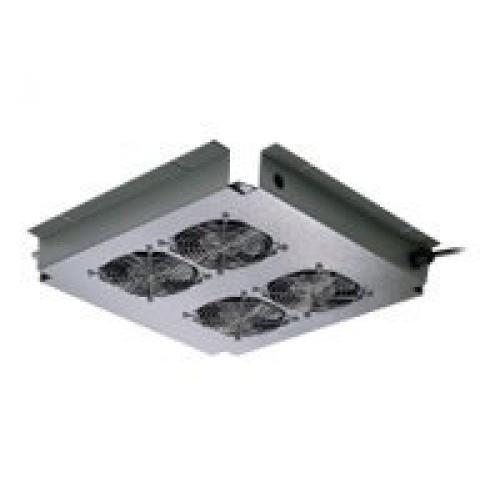 Prism   -   Rack roof mount fan assembly
