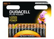 Duracell MN 2400 battery x AAA type