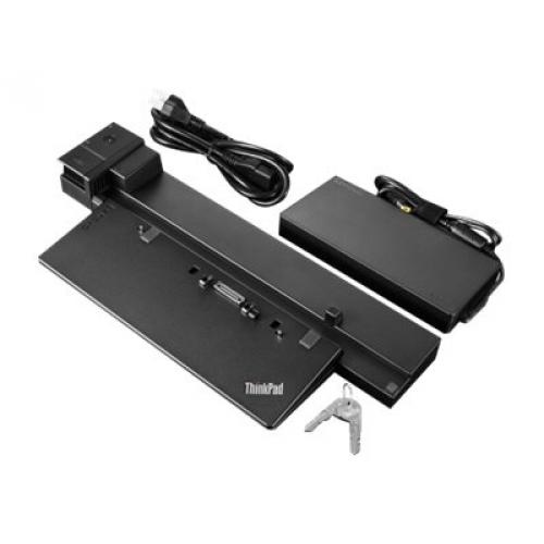 Lenovo ThinkPad Workstation Dock