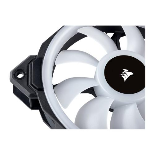 CORSAIR LL Series LL120 RGB Dual Light Loop case fan