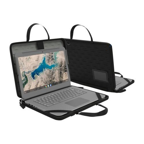 MAXCases Explorer 4 Work-In Case notebook carrying case