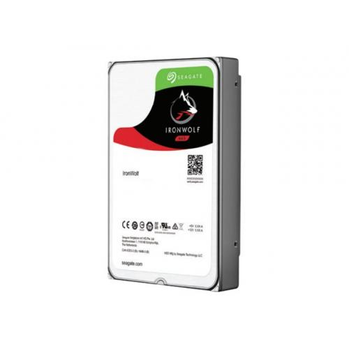 Seagate IronWolf ST12000VN0008