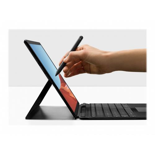 Microsoft Surface Pro X Signature Keyboard with Slim Pen Bundle