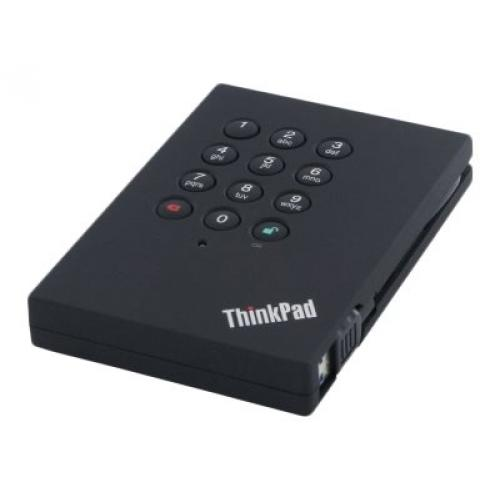 Lenovo ThinkPad USB 3.0 Secure