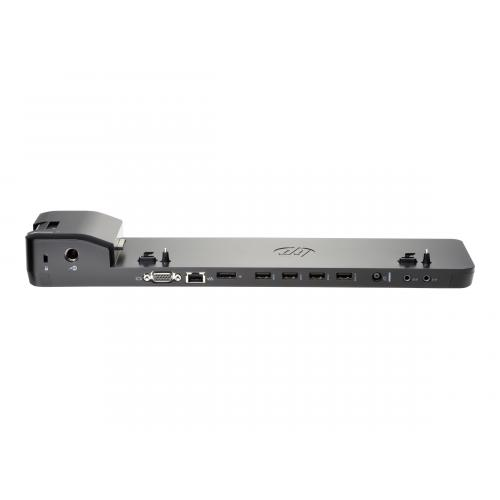 HP UltraSlim Docking Station 2013
