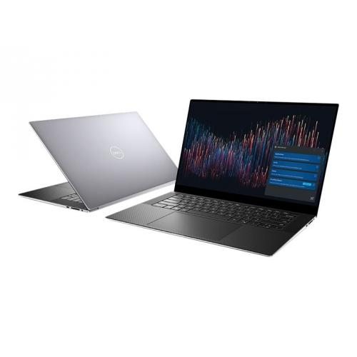 Dell Precision Mobile Workstation 5550