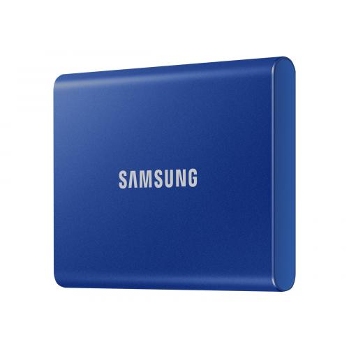 Samsung Portable SSD T7 MU-PC2T0H