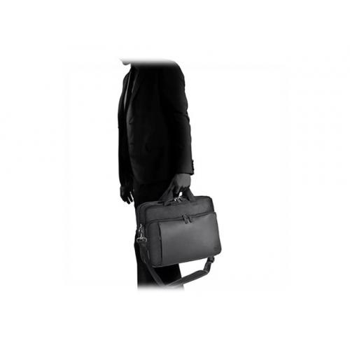 Dell Premier Briefcase (M) notebook carrying case