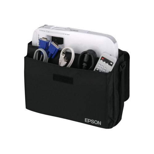 Epson projector carrying case