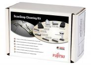 Fujitsu scanner cleaning kit