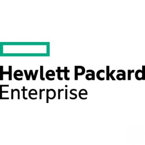 HPE Box1/2 Cage/Backplane Kit
