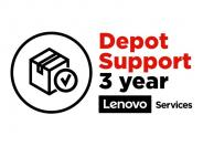 Lenovo Expedited Depot/Customer Carry In Upgrade