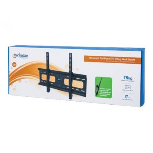 Manhattan Universal Flat-Panel TV Tilting Wall Mount