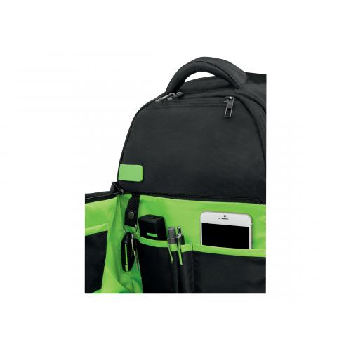 Leitz Complete Smart Traveller notebook carrying backpack