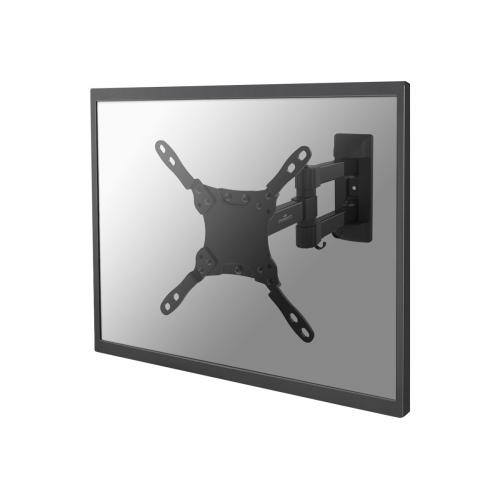 "NewStar NeoMounts TV/Monitor Wall Mount (Full Motion) for 10""-32"" Screen"