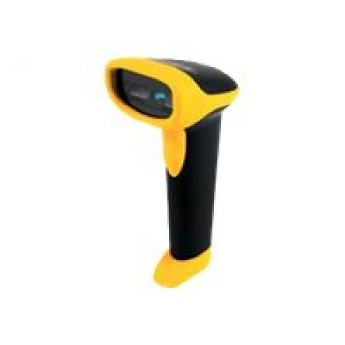 Wasp WWS500 Freedom Cordless Scanner