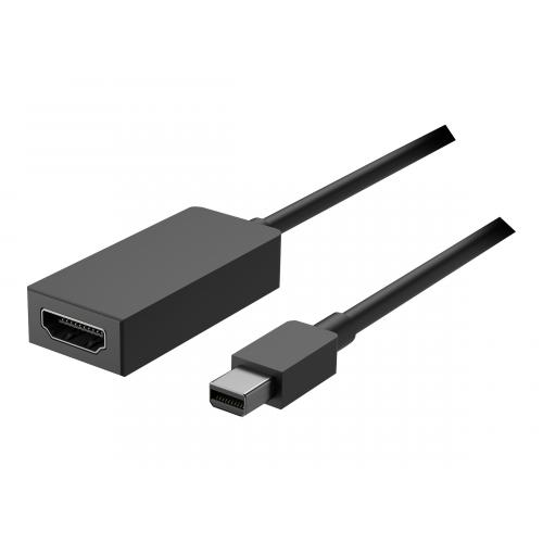Microsoft Surface Mini DisplayPort to HDMI Adapter