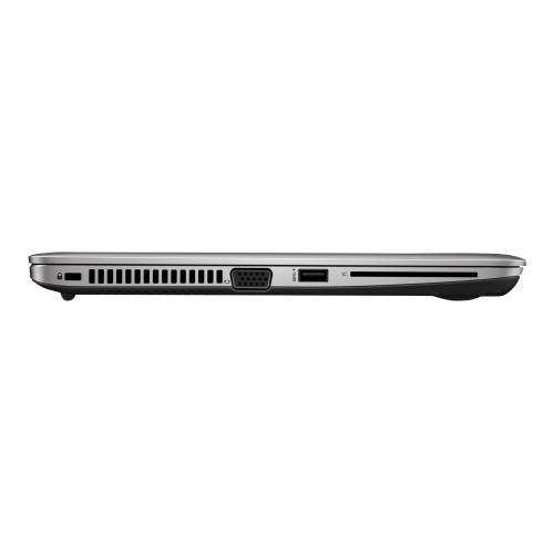 "HP EliteBook 820 G3 - 12.5"" - Core i7 6500U - 8 GB RAM - 256 GB SSD - UK"