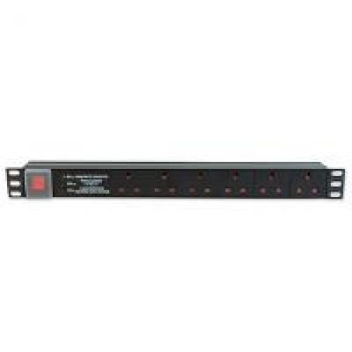 LMS Data PDU-12WS-H-IEC-UK